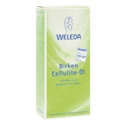 W.OL.Birken Celluliteöl 100ml