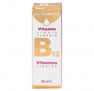 Marnys VITAMIN B12  30ml Pipettenflasche