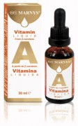 Marnys VITAMIN A 30ml Pipettenflasche