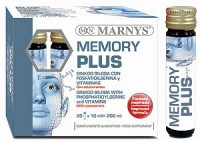 Marnys MEMORY PLUS 20x10ml