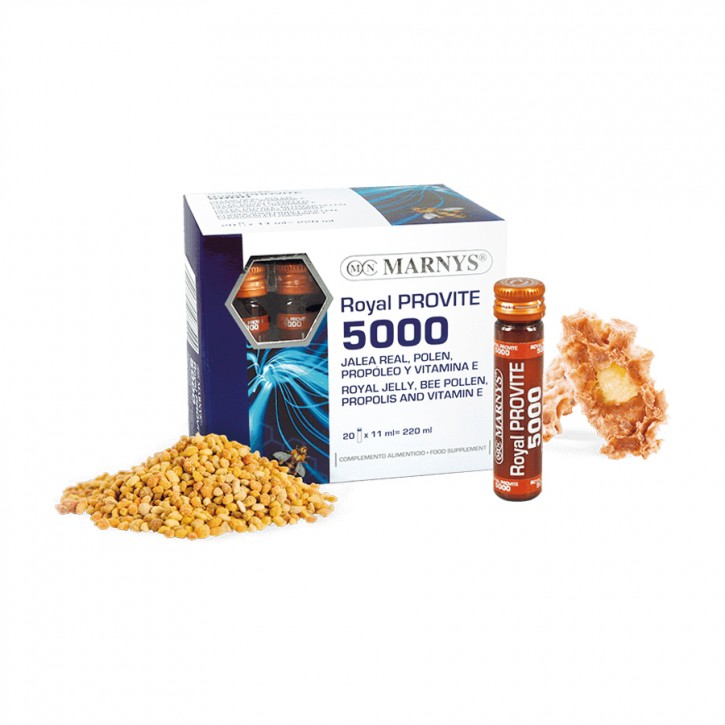 Marnys Royal Provite 5000 20x11ml