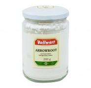 KBA ARROWROOT 200g Glas