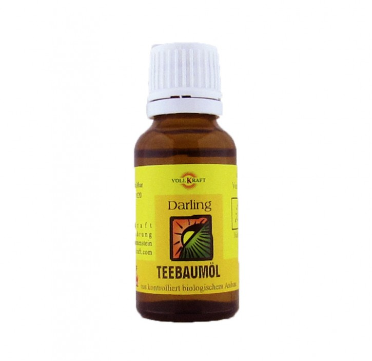 Darling Teebaumöl Bio 20ml