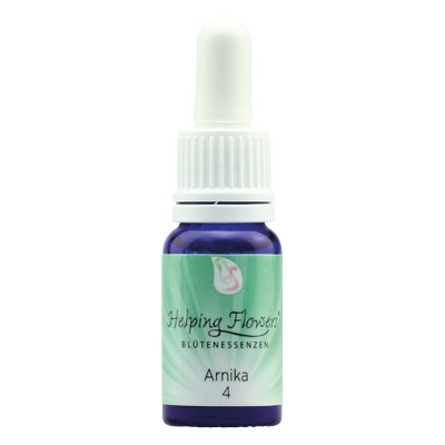 Helping Flowers Nr 04 Arnika 10ml