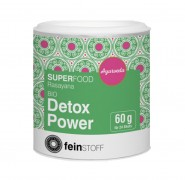 Feinstoff Detox Power Bio 60g