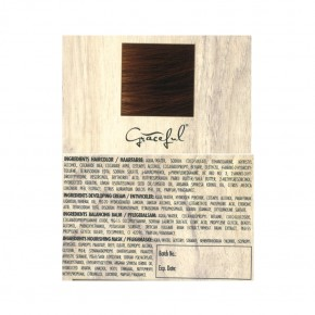 Graceful Haarfarbe 4.3 goldbraun